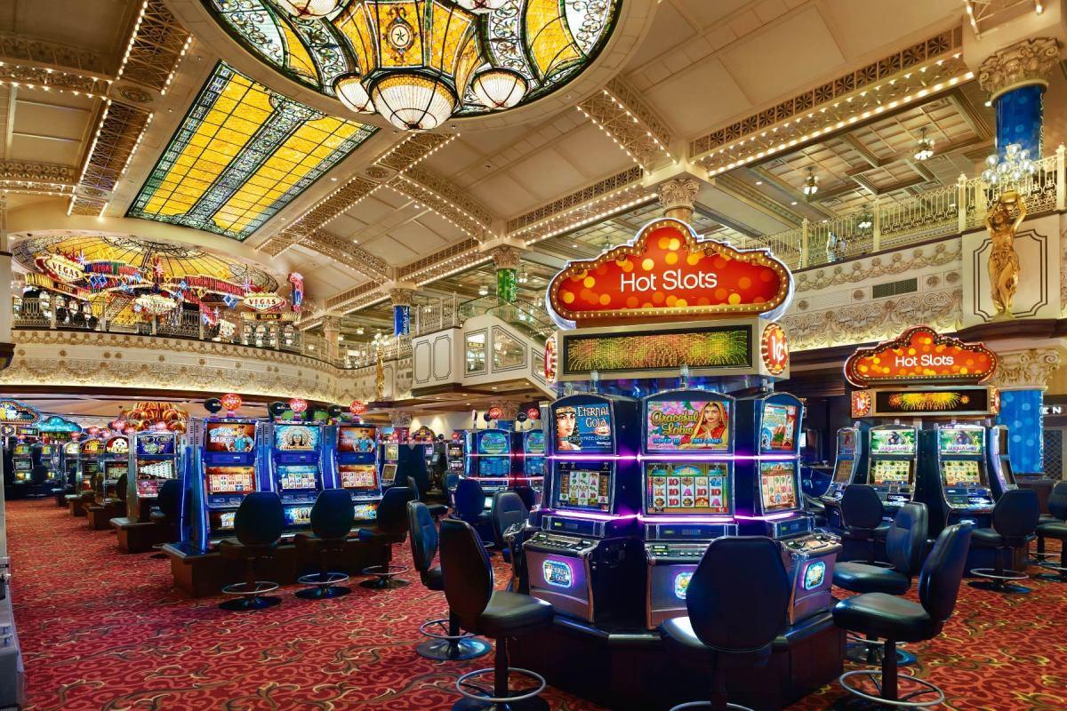 Awe Inspiring Ameristar Casino St Charles Missouri Midwest Mortgage Interior Design Ideas Inesswwsoteloinfo